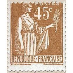 FR N° 0282 Neuf avec trace de charni