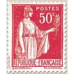 FR N° 0283 Neuf avec trace de charni