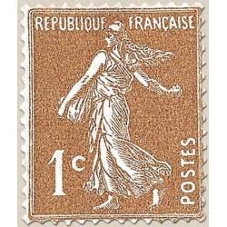 FR N° 0277A Neuf avec trace de charni