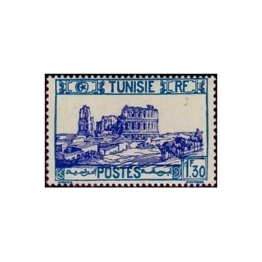 Tunisie N° 214 N **