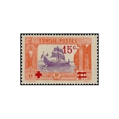 Tunisie N° 064 N *