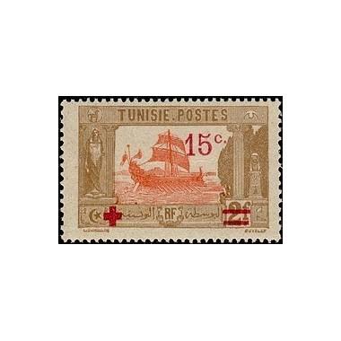 Tunisie N° 065 N *