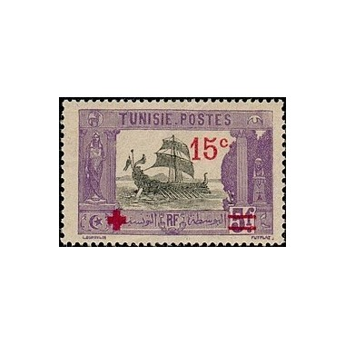 Tunisie N° 066 N *
