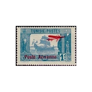 Tunisie N° PA 003 N *