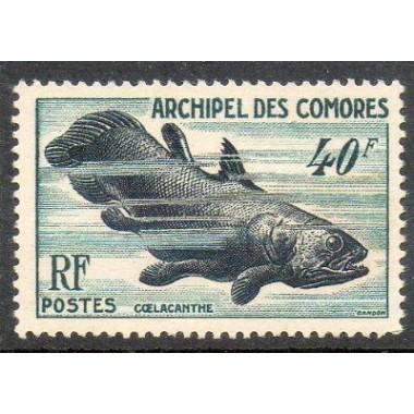 Comores N° 013 N**