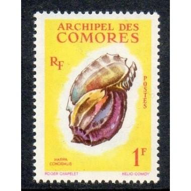 Comores N° 020 N**