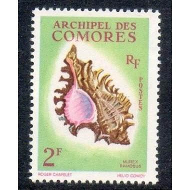 Comores N° 021 N**