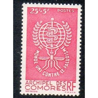 Comores N° 025 N**