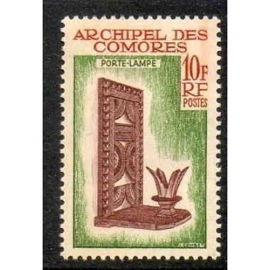Comores N° 031 N**