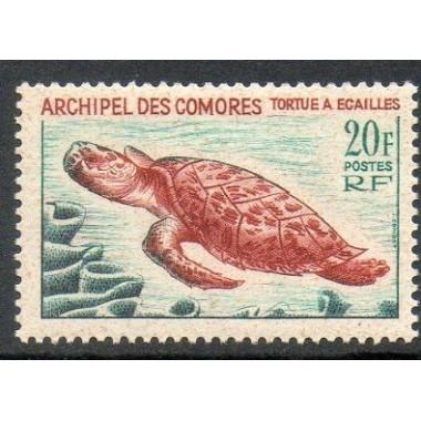 Comores N° 037 N**