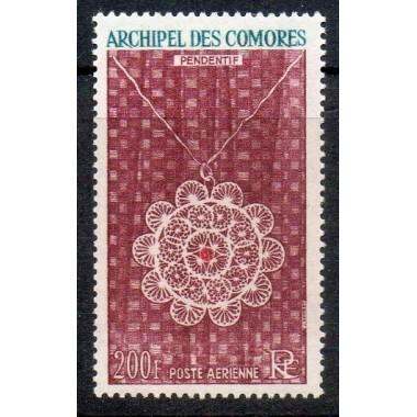 Comores N° PA009 N**