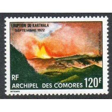 Comores N° PA054 N**