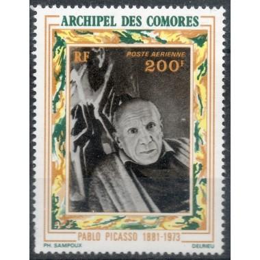 Comores N° PA057 N**