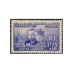 Madagascar N° 206 N **