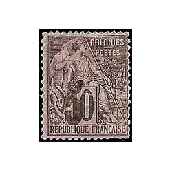 Madagascar N° 006 N *