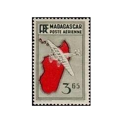 Madagascar N° PA 005A N *