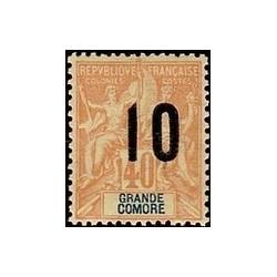 Grand-Comore N° 026 N *