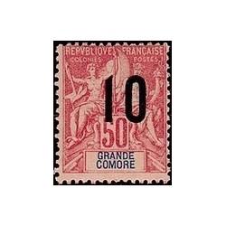 Grand-Comore N° 028 N *