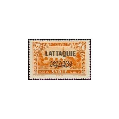 Lattaquie N° 011 Obli