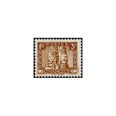 Indochine N° 157 N **