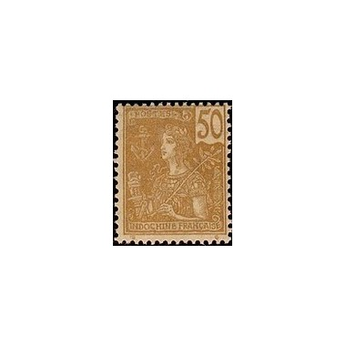 Indochine N° 035 N *