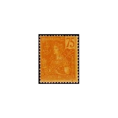 Indochine N° 036 N *