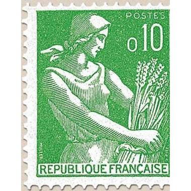 FR N° 1231 Neuf avec trace de charni