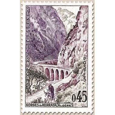 FR N° 1237 Neuf avec trace de charni