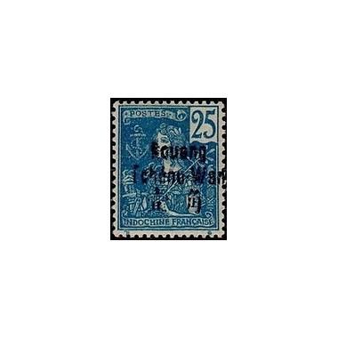 Kouang-Tcheou N° 008 N *