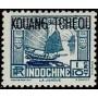Kouang-Tcheou N° 097 N *