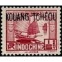 Kouang-Tcheou N° 098 N *