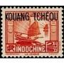Kouang-Tcheou N° 099 N *