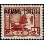 Kouang-Tcheou N° 100 N *