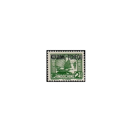 Kouang-Tcheou N° 103 N *
