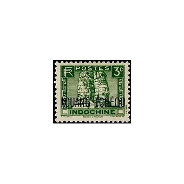 Kouang-Tcheou N° 104 N *