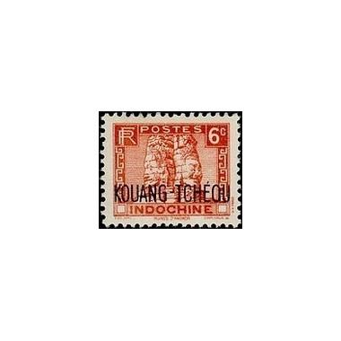 Kouang-Tcheou N° 107 N *