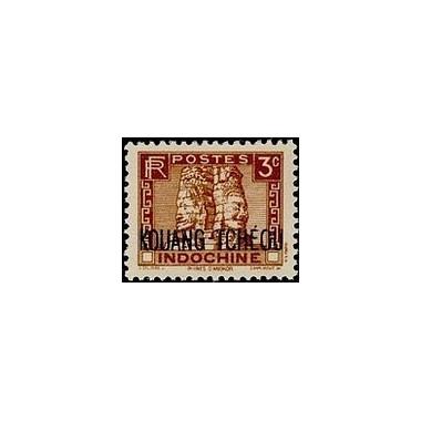 Kouang-Tcheou N° 125 N *
