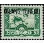Kouang-Tcheou N° 132 N *
