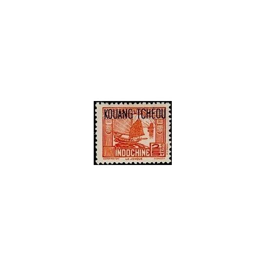 Kouang-Tcheou N° 140 N *