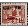 Kouang-Tcheou N° 141 N *