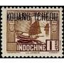 Kouang-Tcheou N° 142 N *