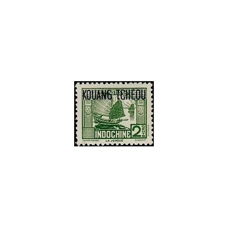 Kouang-Tcheou N° 143 N *