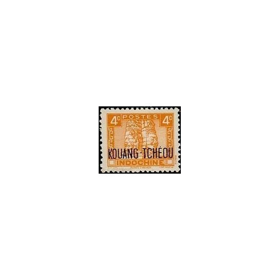 Kouang-Tcheou N° 145 N *