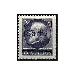 Sarre N° 028 N *
