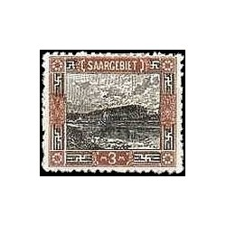 Sarre N° 065 N *