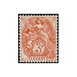 Levant N° 011 N **