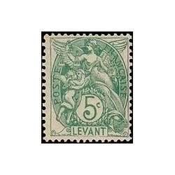 Levant N° 013 N **