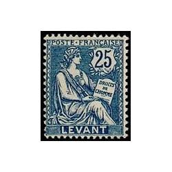 Levant N° 024 N *