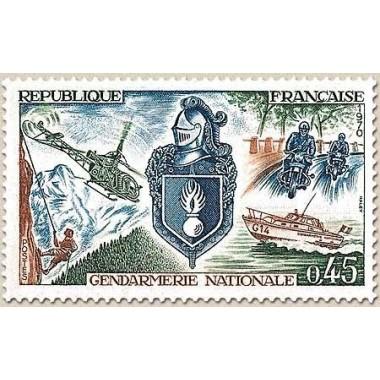 Neuf *  FR N° 1622