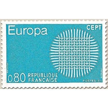 Neuf *  FR N° 1638